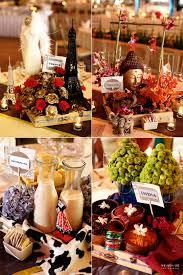 decoration table mariage theme voyage blog detendance boutik vente d u0027articles de decoration de mariage