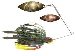 spinnerbait amazon com bluegill spinnerbait double willow spinner bait