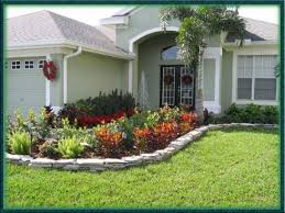 Front Landscaping Ideas with Great Home Front Landscape Front Garden Ideas For Front Of House