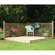 Blue Patio Chairs Patio Ideas Patio Deck Kits With Wooden Deck Pattern And White