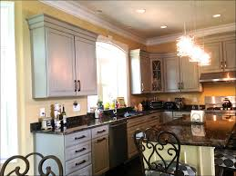 kitchen kitchen cabinet trim ideas installing crown molding for