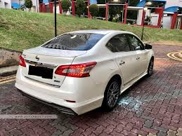 nissan sylphy 2014 nissan sylphy 1 6a signature series photos u0026 pictures