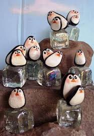 Painted Rocks For Garden by 9 Creative Ways To Embrace Stones In Your Garden Homeyou