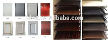 Strip Kitchen Cabinets by Germany Display Kitchen Cabinet Designs Pvc Edging Strip Kitchen