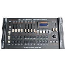 dmx console dmx controller 504 channels with joystick stage light