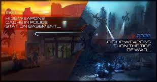 the terminator the official board game kickstarter coming soon