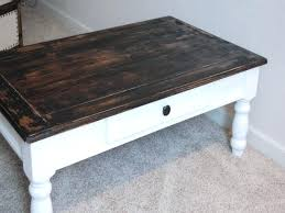 White Distressed Coffee Table Distressed Coffee Tables White Distressed Coffee Table