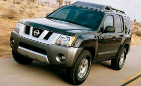 nissan xterra lifted 2005 nissan xterra road test u2013 review u2013 car and driver