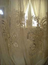 Antique Lace Curtains Fashioned Lace Curtains Lace Curtain Vintage Vintage Lace