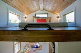 Lumbar 84 by The Roving 84 Tiny Houses