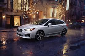 2017 subaru impreza wheels 2017 subaru impreza first drive review problem solver motor trend