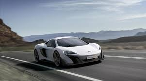 mclaren factory mclaren 675lt performance