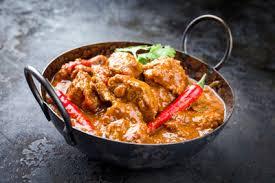 agneau korma cuisine indienne recette agneau korma ou shahi korma inde
