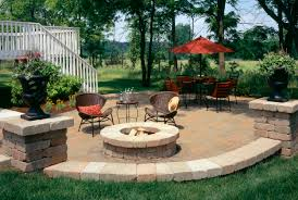 Fire Pits Home Depot Tips Traditional Outdoor Heater Design Ideas With Pavestone Fire