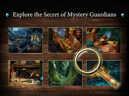 hidden object mystery guardian android apps on google play