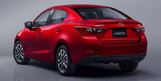 mazda sa all new mazda2 sedan shown ahead of sa debut www in4ride net