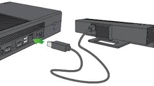 plug in kinect to xbox one kinect cable for xbox one