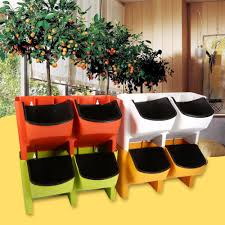 online get cheap plastic hanging planters aliexpress com