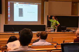 3rd international workshop on tem spectroscopy in the materials