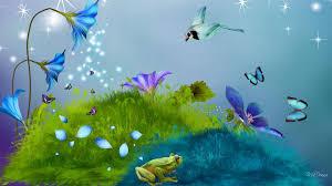 flowers animated natural desktop background wallpaper 1080p hd
