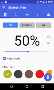 filters for android bluelight filter for eye care mode android apps on