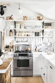 country kitchen styles ideas steel sink steel stove with oven