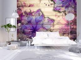 photo wallpaper wall murals non woven 3d modern art floral zoom