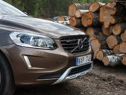 Volvo Xc60 New Shape Volvo Xc60 2014 Pictures Information U0026 Specs