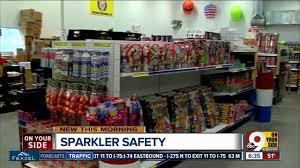 where to buy sparklers in store sparklers are more dangerous than most realize experts say wcpo