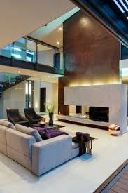 modern homes interior 15 stairway lighting ideas for modern and contemporary interiors