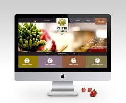 cuisine sur cours st etienne création du site ecommerce cuiz in sur cours design