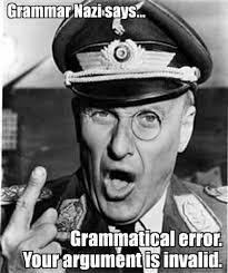 Grammar Nazi Memes - 15 grammar nazi memes you ll surely understand sayingimages com