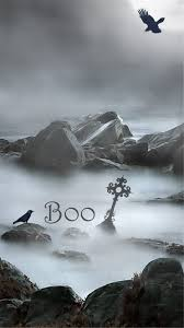 black and white background halloween black and white grave yard boo halloween iphone 6 plus wallpaper
