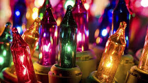 how do holiday lights work doe provides some answers