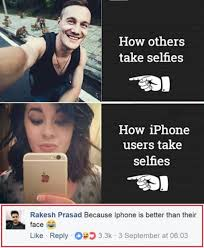Iphone User Meme - iphone users can relate funny memes daily lol pics