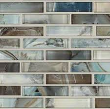 Recycled Glass Backsplash by Glass Backsplash Tile