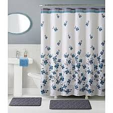shower curtain sets kmart