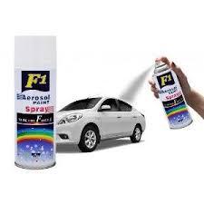 f1 aerosol spray paint white amazon in car u0026 motorbike
