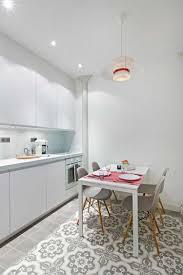 decorer cuisine toute blanche étourdissant decorer cuisine toute blanche avec idae daco cuisine