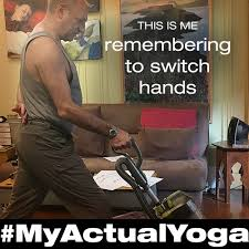 personal yoga anatomy