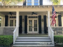 Lowcountry Homes Searching For Low Country Style Celebrate U0026 Decorate