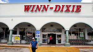 winn dixie parent plans to file for bankruptcy 94 stores