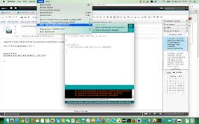 resolving missing usb port on arduino sketch when installing on
