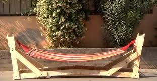 costruire sedia a dondolo come costruire un porta amaca in legno locaserve
