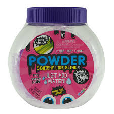 Vases At Michaels Find The Compound Kings Squishy Like Slime Powder Assorted At