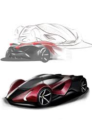 ferrari f80 prototype ferrari world design contest u2013 2011 supercar sketches
