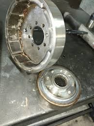 another victim 2006 stator carnage harley davidson forums