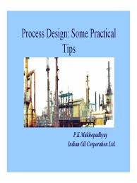 process design some practical tips distillation petroleum