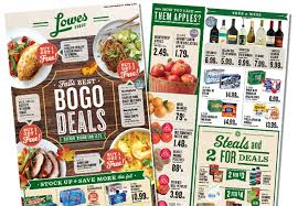 lowes foods the best deals on the best groceries from the best