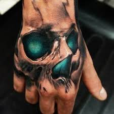 25 beautiful hand tattoos for men ideas on pinterest hand